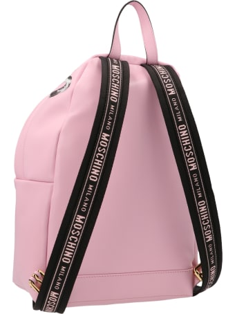 Moschino 'painted Teddy' Bag