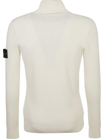 Stone Island Ribbed Sweater