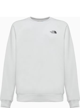 The North Face Redbox Sweatshirt Nf0a4sz9