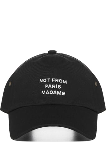 Drôle de Monsieur Hat