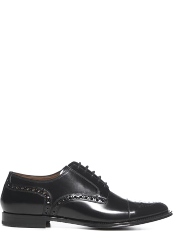 Dolce & Gabbana Laced Shoes