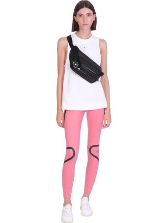 Adidas by Stella McCartney Leggins In Rose-pink Polyester