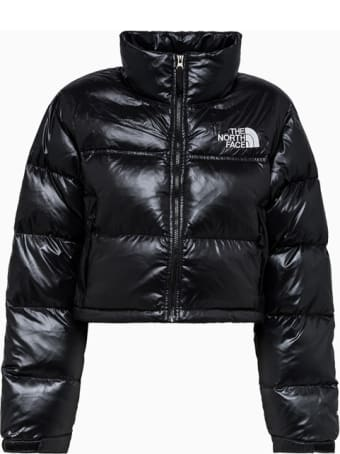 The North Face Nuptse Short Down Jacket Nf0a5ggejk31