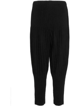 Homme Plissé Issey Miyake 'basics Plissé' Pants