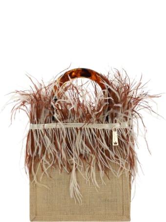 LaMilanesa La Milanesa Fiammetta Small Bag