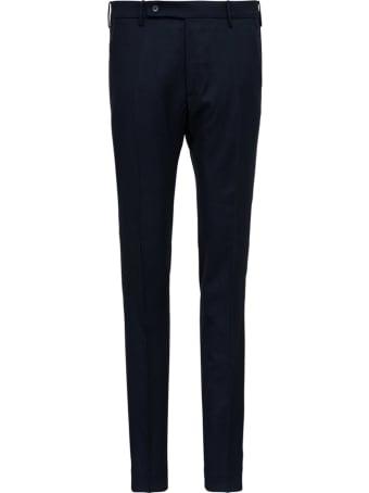 Berwich Blue Flannel Pants