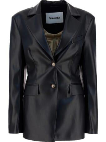 Nanushka Haiti Jacket