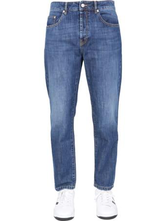 Kenzo Regular Fit Jeans