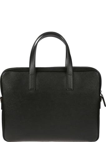 Prada Travel Briefcase