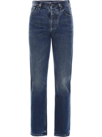 Saint Laurent 'authentic' Jeans