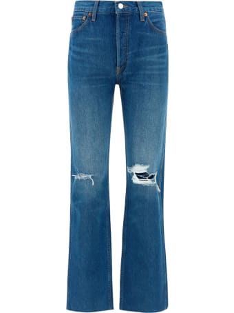 RE/DONE Redone 90s Jeans