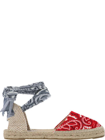 Manebi 'valenciana Bandana' Shoes