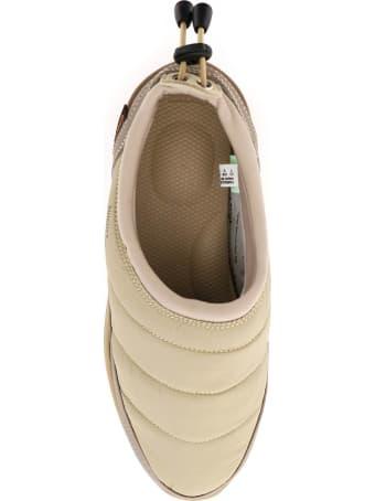 SUICOKE Pepper Waterproof Slip-on Sneakers