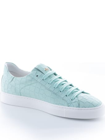 Hide&Jack Essence Turquoise Sneakers