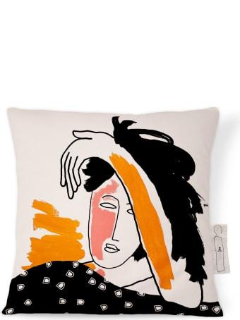 Kiasmo Cushions Nostalghia Iii