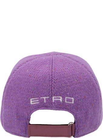 Etro Cap