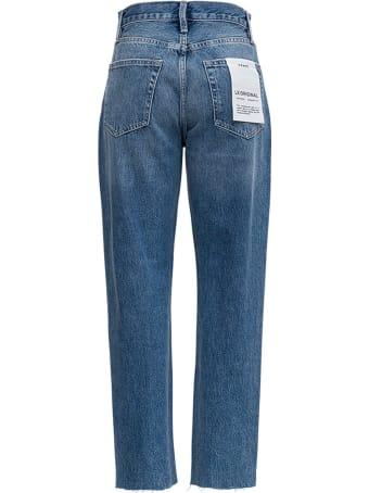 Frame Le Original Jeans In Denim