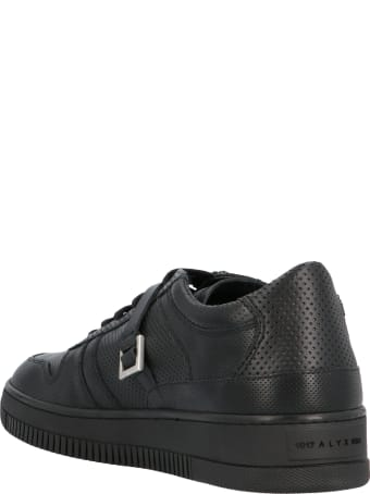 1017 ALYX 9SM 'buckle Logo Trainer' Shoes
