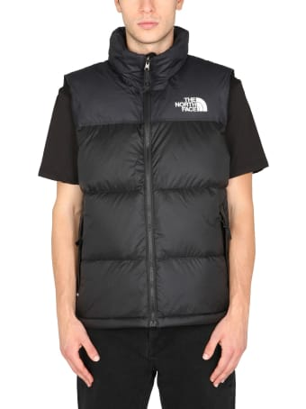 The North Face Vest With Logo