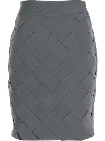 Hervé Léger 'bandage' Skirt
