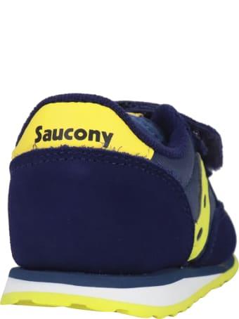 Saucony Baby Jazz Sneaker