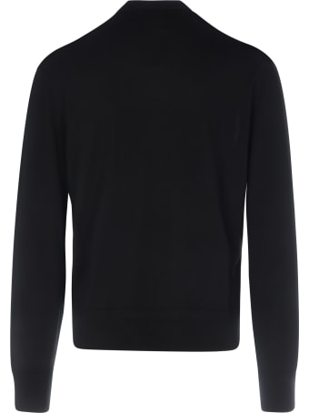 Tom Ford Jersey Stitch Sweater