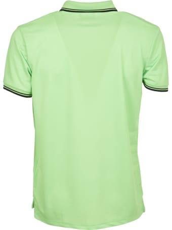 Peuterey Green Beni Polo Shirt
