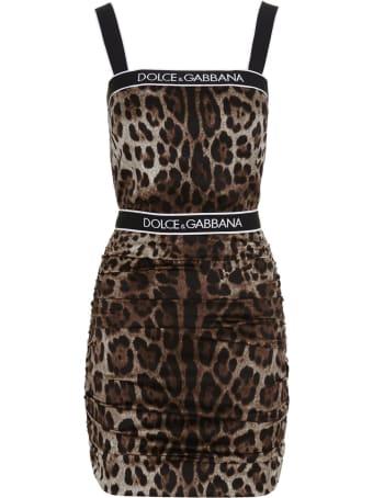 Dolce & Gabbana 'diva' Dress