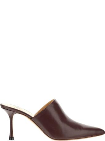 Francesco Russo Sandal Shoes