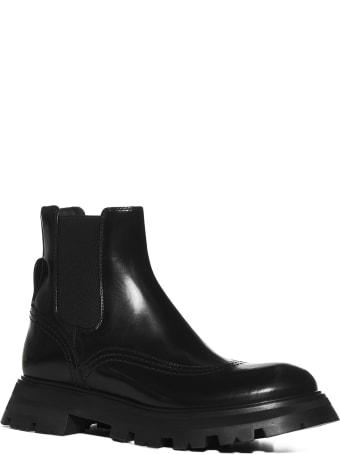 Alexander McQueen Boots
