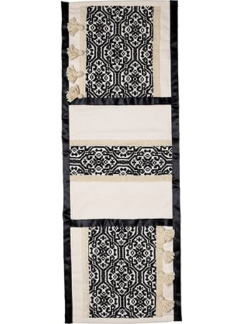Le Botteghe su Gologone Tapestries Trama 150x50 Cm