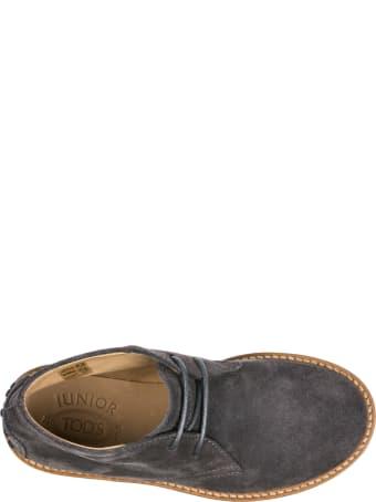 Tod's R261 Desert Boots