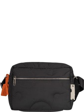 Off-White Meteor Nylon Messenger Bag