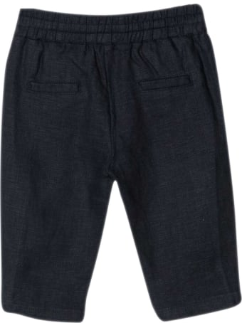 Trussardi Straight Trousers