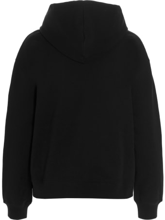 Markus Lupfer 'carla Embroidered Lip' Hoodie
