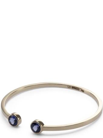 Lo Spazio Jewelry Lo Spazio Tanzanite Bangle