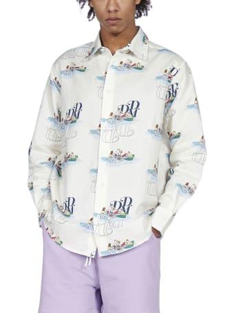 Drôle de Monsieur Shirt