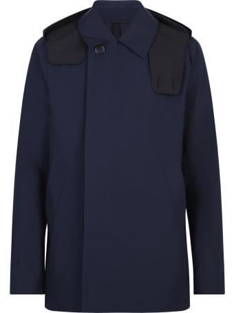 Harris Wharf London Blue Coat