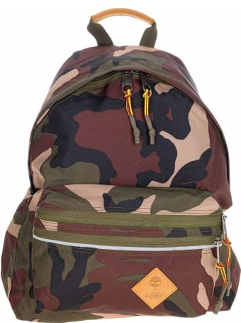 Eastpak Colab X Timberland Padded Backpack