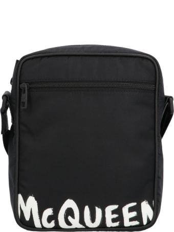 Alexander McQueen 'urban Messenger' Bag