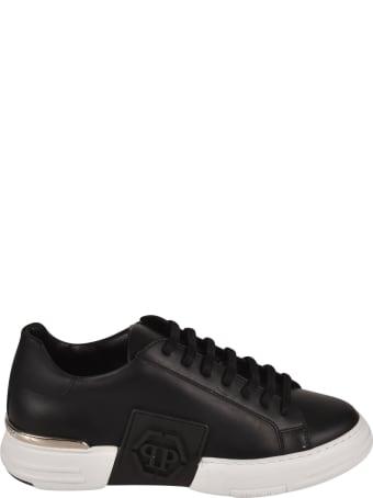 Philipp Plein Low-top Iconic Sneakers