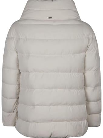 Herno Regular Plain Padded Jacket