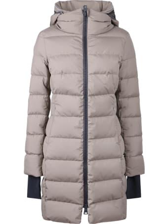 Herno Laminar Zipped Jacket