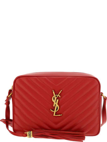 Saint Laurent Mng Lou Bag