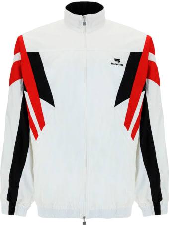 Balenciaga Tracksuit Jacket