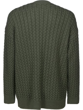 Loewe Cable Sweater