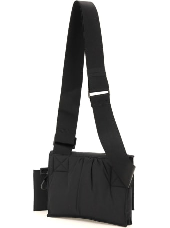 A-COLD-WALL Holster Crossbody Nylon Bag