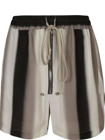 Rick Owens Bela Boxer Shorts