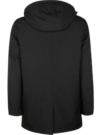 Woolrich Barriw Mac Soft Shell Coat