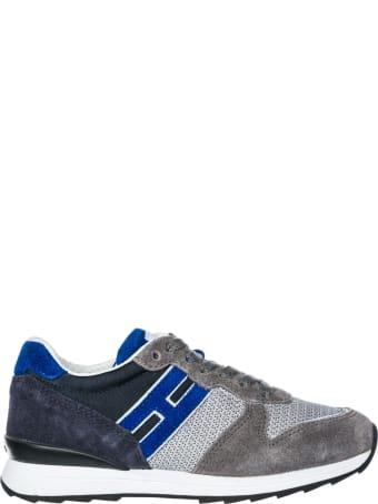 Hogan Rebel Running - R261 Sneakers